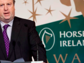 hri gives racing the green light to take place behind closed doors