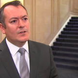 michael dugher betting will support the government in its time of need