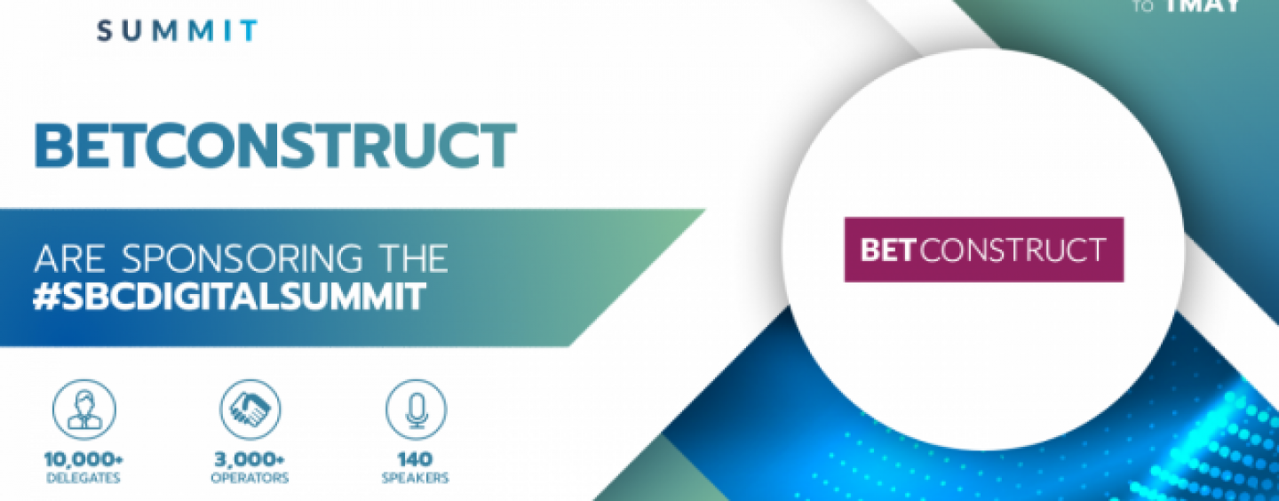 betconstruct join groundbreaking sbc summit as headline sponsor