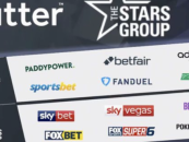 stars group investors back flutter combination outright