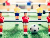 digitain nets industry first with table football feed