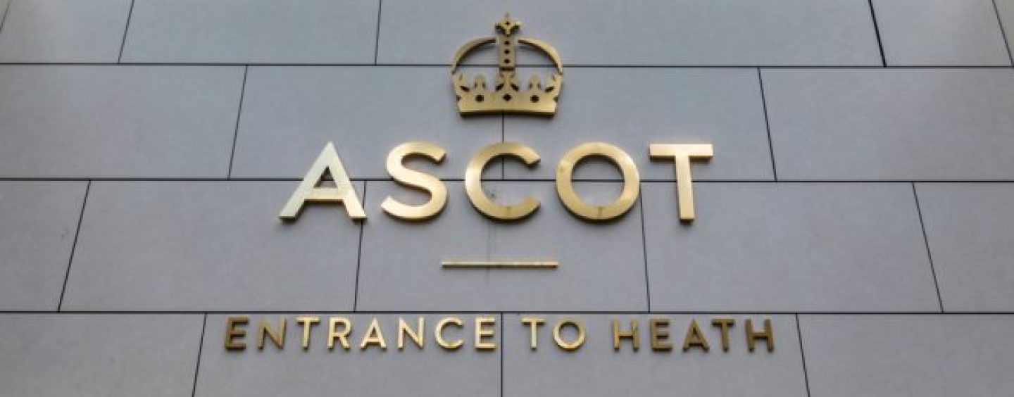 royal ascot generates record number of transactions for sgs opensports