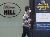 william hill plans for future with new share placing