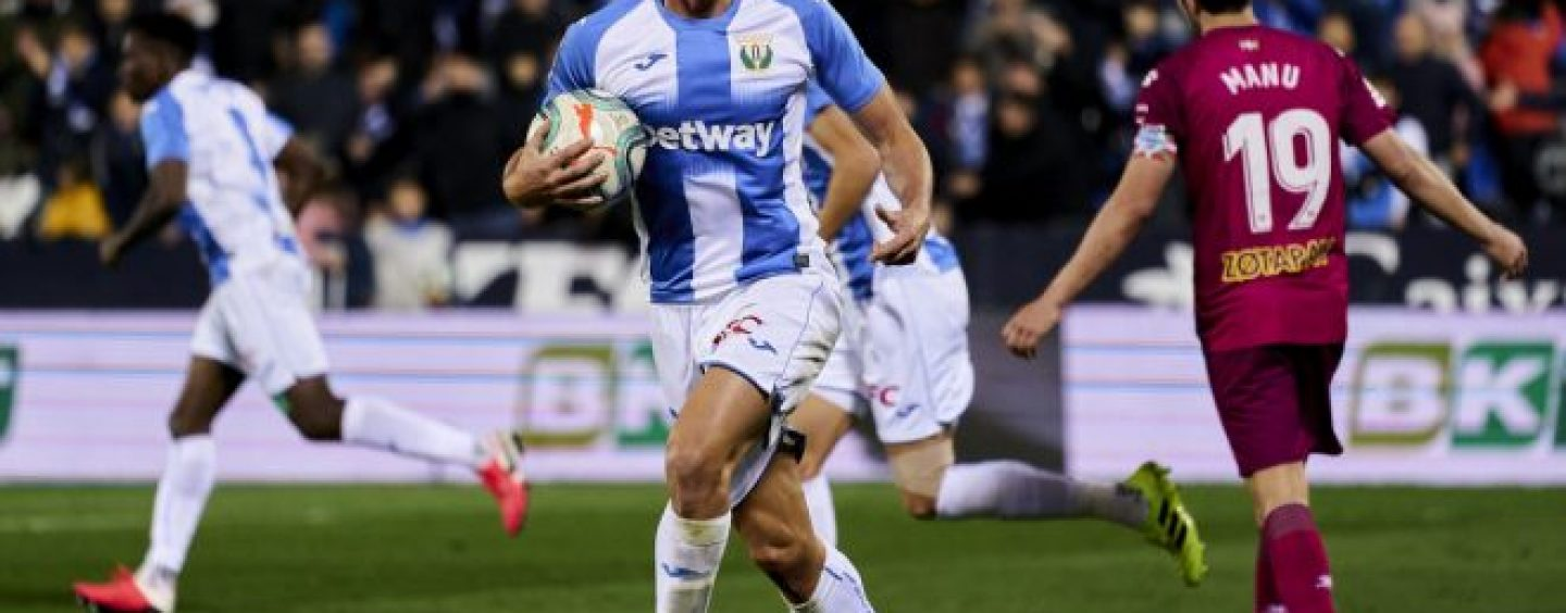 betway continues cd leganes sponsorship