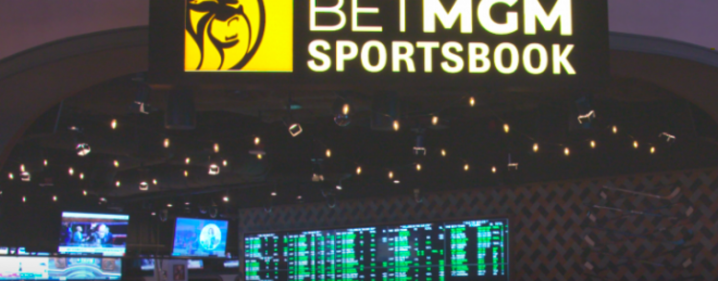 gvc and mgm activate 450m playbook for betmgm prospects