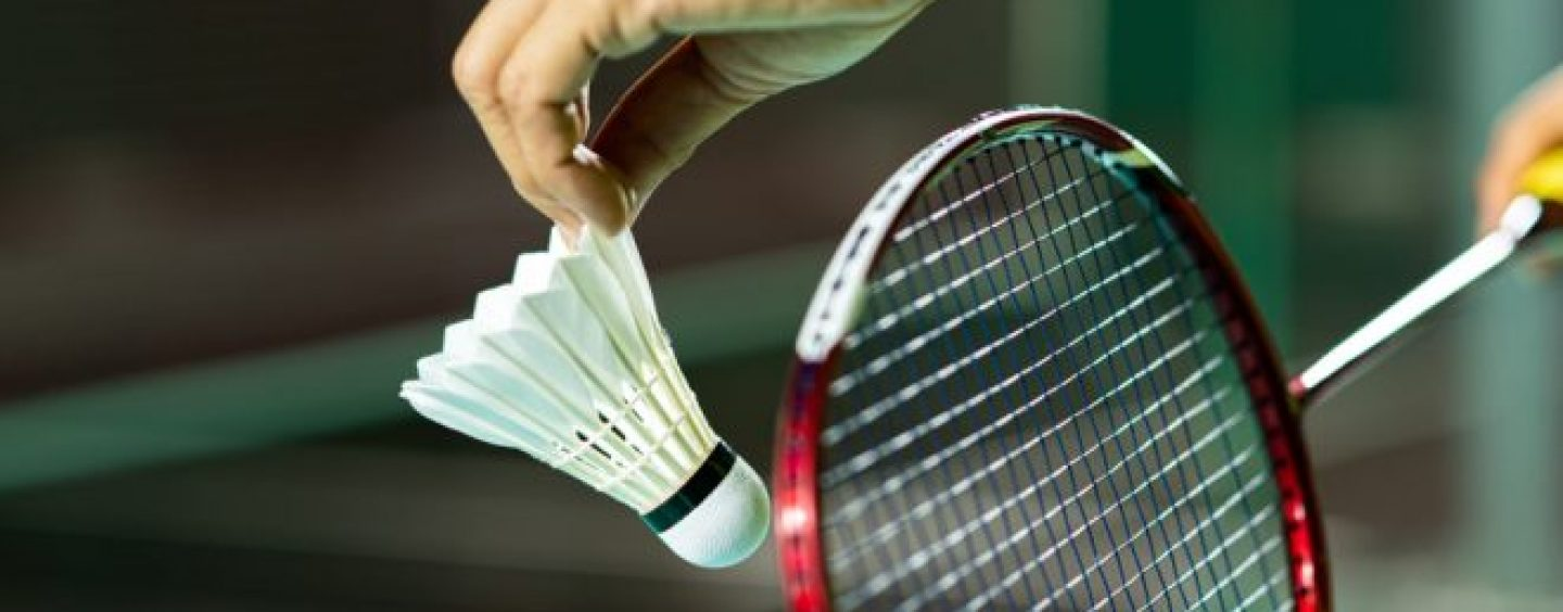 sportradar enhances badminton europe partnership