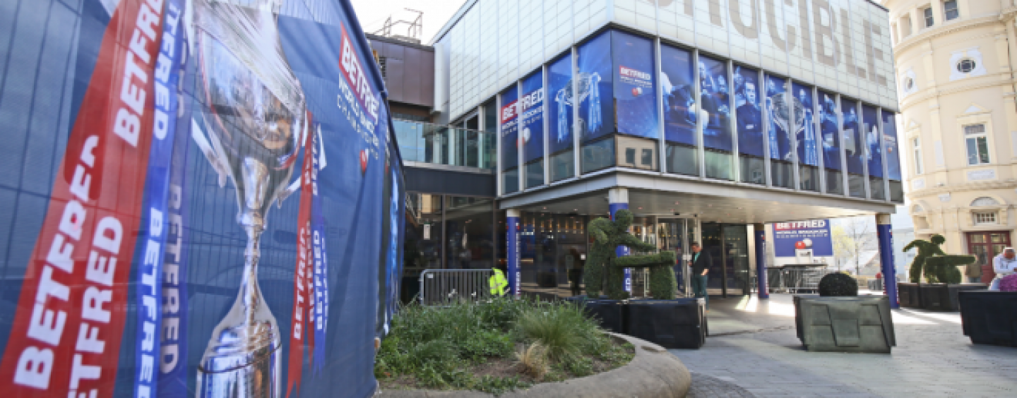 betfred extends world snooker championship deal until 2022