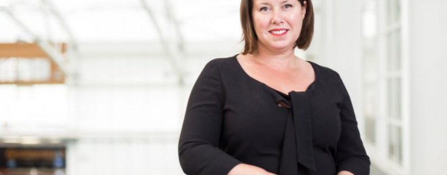 julie harrington takes the reigns as bha ceo
