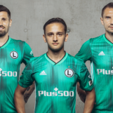 plus500 named main sponsor of legia warsaw