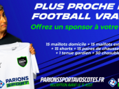 fdjs parionssport launches sponsorship programme for french amateur football