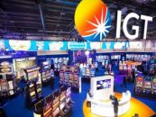 igt secures major fanduel retail sportsbook agreement