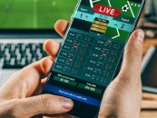 pent up demand for live sports drives gambling pick up in june