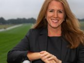 jockey club ceo steps down following gross misconduct inquiry