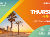 marketing lotteries and north america take centre stage on sbc summit barcelona digital day three