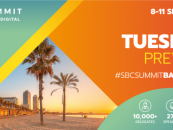 major operators head high quality day one speaker line up for sbc summit barcelona digital