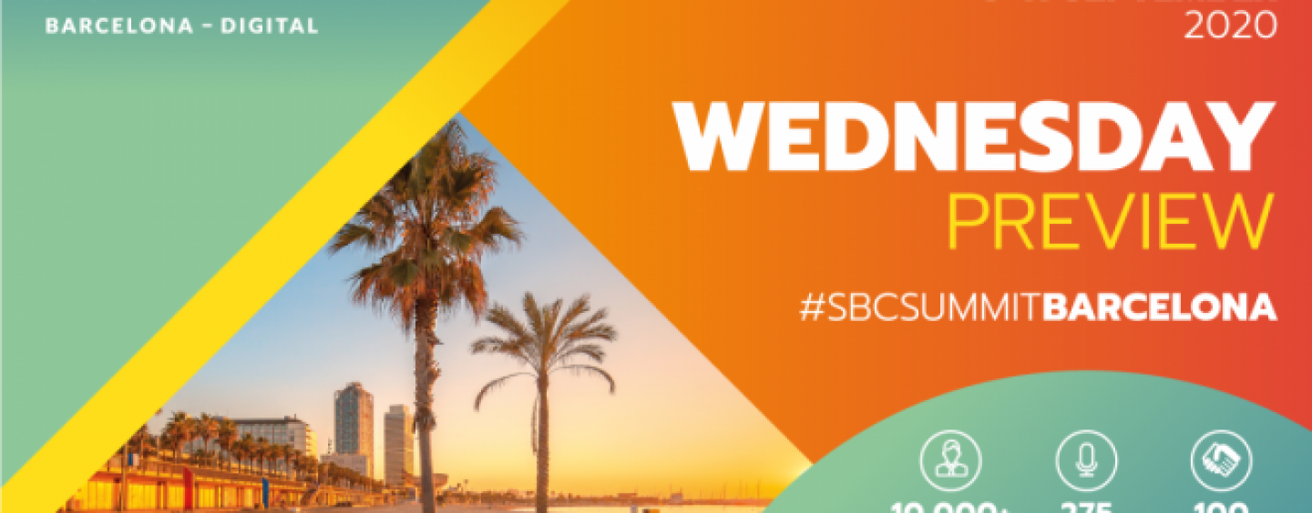 innovation and emerging markets the focus of sbc summit barcelona digital day two