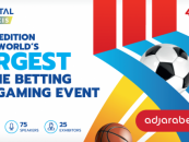 adjarabet strikes strategic deal to become betting partner of sbc digital summit cis