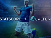 statscore combines with altenar for continued growth