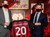 betsson tracks ac milans journey through launch of the starcasino sport portal