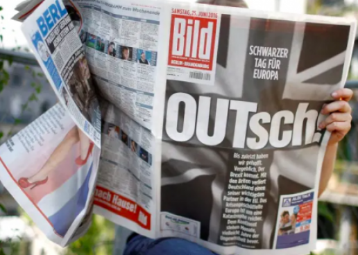 betvictor and bild form german power couple with launch of bildbet