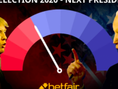 betfair exchange tracks 400m for us 2020