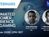 sbc webinars and bmit technologies present automated customer experience for gaming