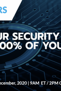 sbc webinars presents cloudflare close your security gaps and protect 100 of your traffic