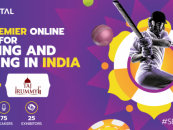 new sbc digital india event announced with taj rummy as partner