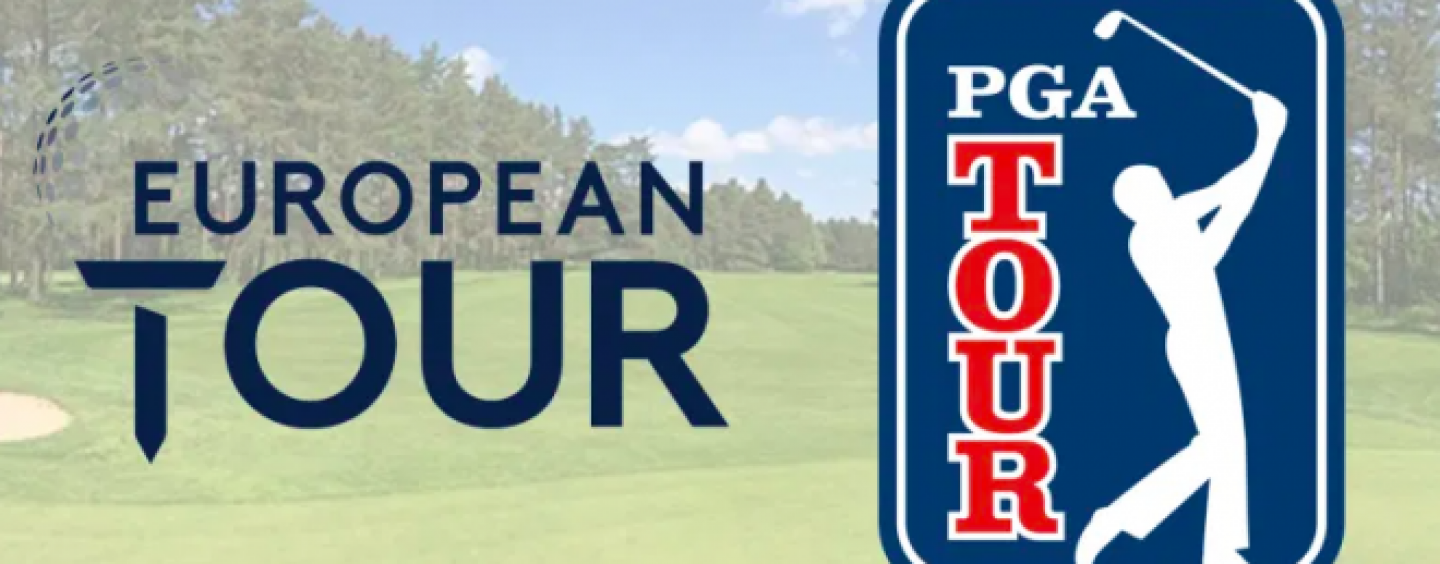 european tour pga form strategic alliance to maximises pro golfs value