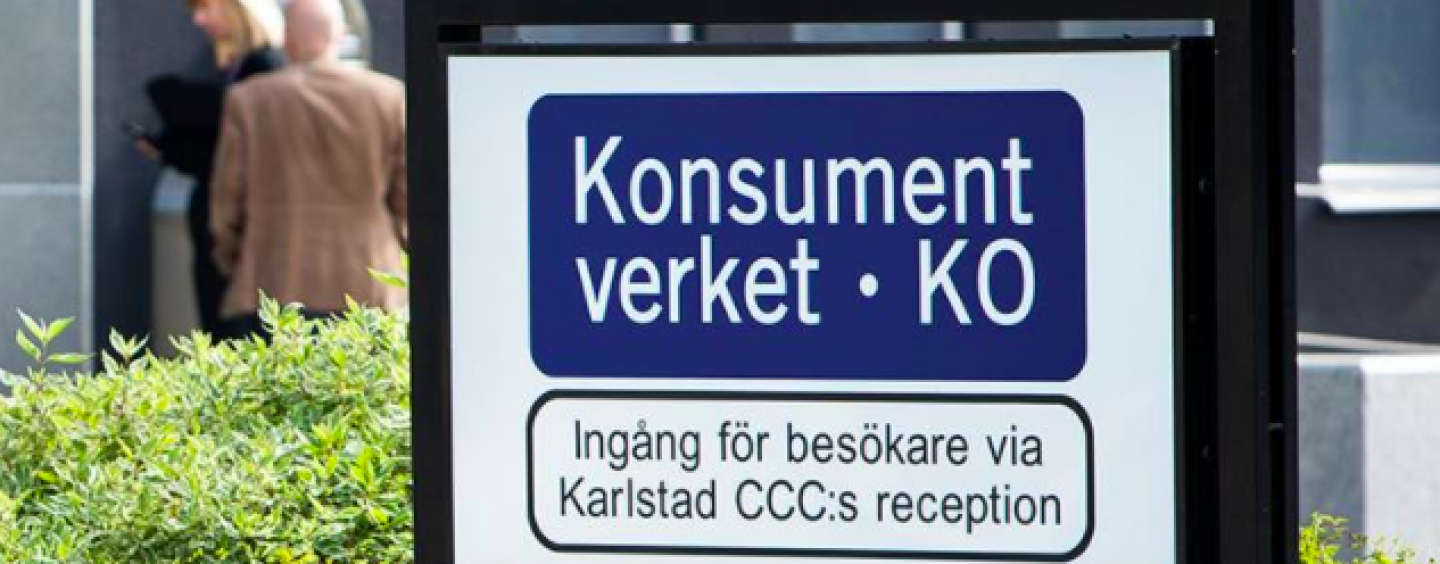 swedish consumer affairs agency highlights operator deficiencies on terms and conditions