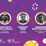 gaming company founders join sbc digital india speaker line up