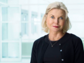 jette nygaard andersen takes charge of entain leadership