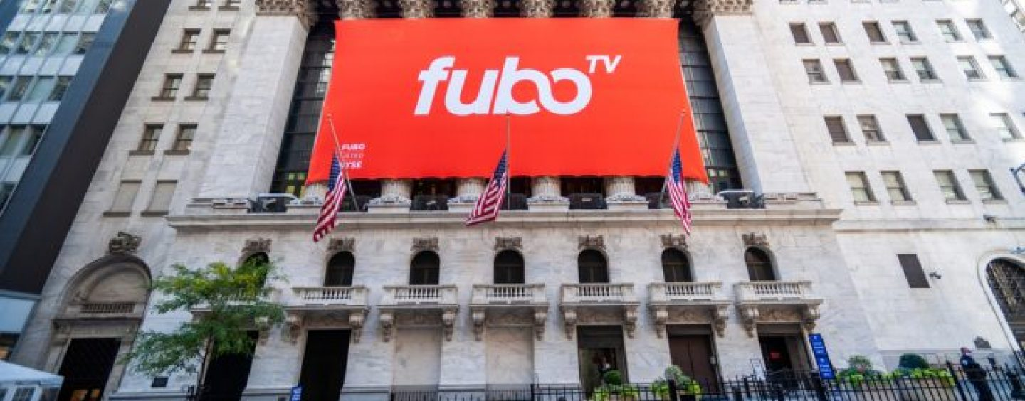 fubotv advances sportsbook plans with vigtory takeover