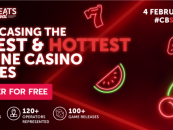 casinobeats slots festival survey what operators want from new games