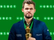 grandmaster carlsen leads team kindred at the fide corporate chess championship