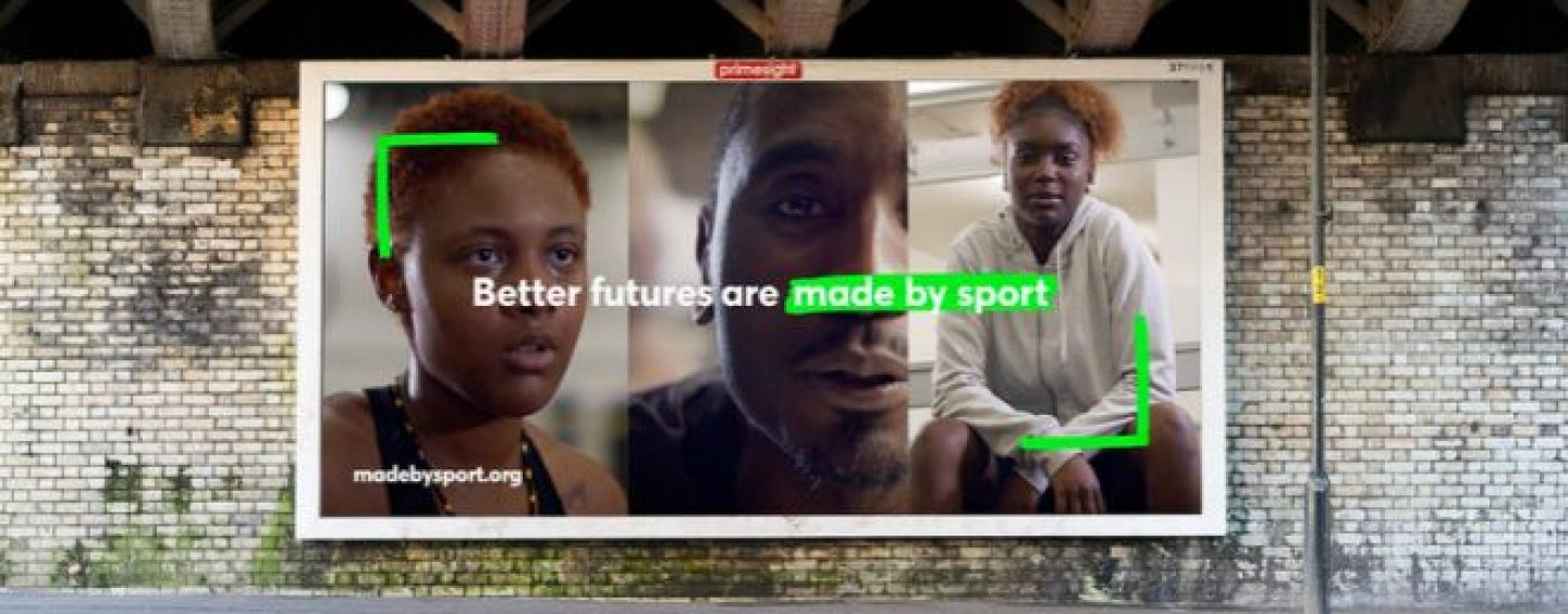 flutter makes 4 8m cash4clubs donation to aid community sports comeback