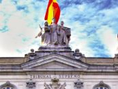 spanish media is denied its royal decree delay injunction