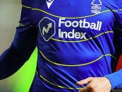 football index suspends business entering administration